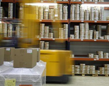logistics jobs in Mumbai