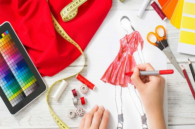 scope of fashion designers in India