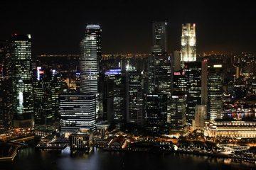 jobs for teachers in singapore